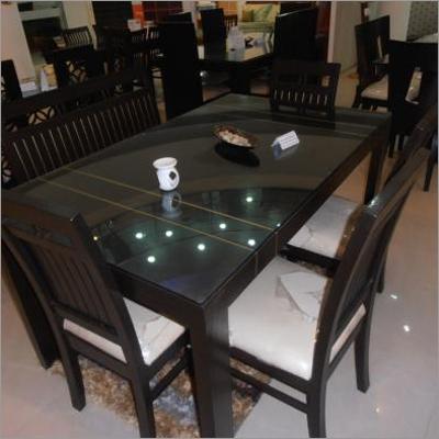 Inlay Dining Set