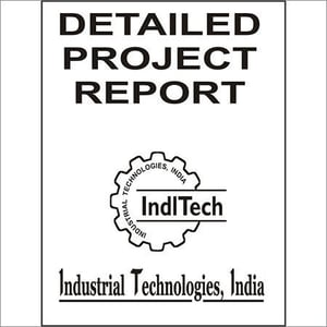 Project Report on Di Calcium Phosphate From Rock Phosphate (Eiri- 0992)