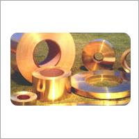 Industrial Brass Coils