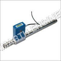 In Line Air Flow Meter