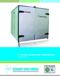 Heating Chamber Oven