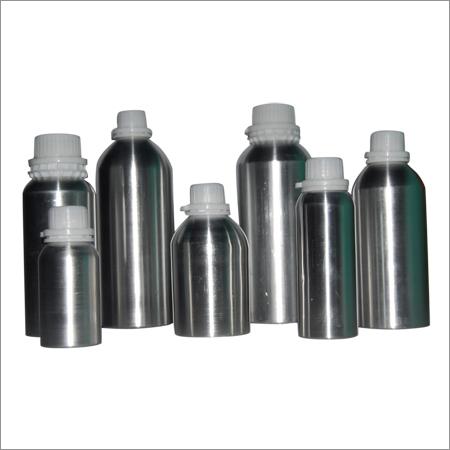 Threaded Aluminium Bottles