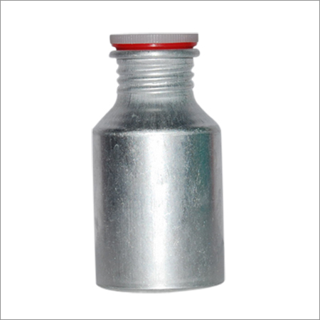 50ml Aluminum Bottles