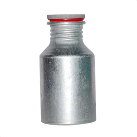 50ml Aluminum Bottles