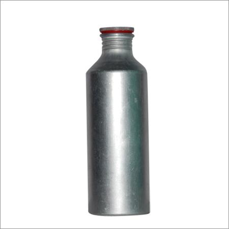 100ml Aluminium Bottle
