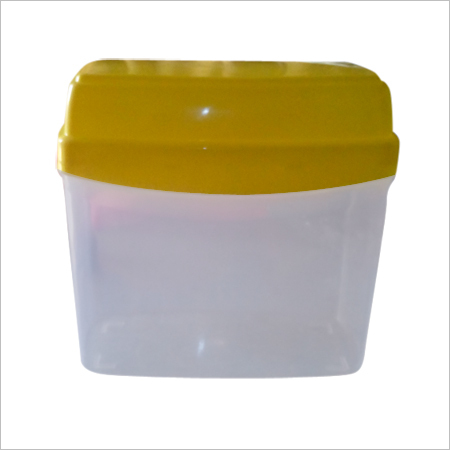 Plastic Box for Metabolite Packet