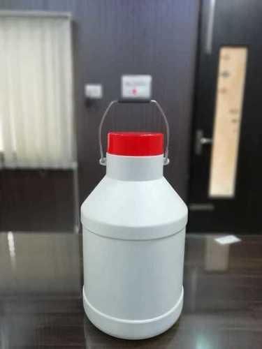 10 liter Plastic Dollu