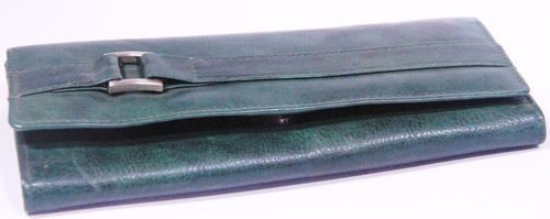 Ladies Leather Clutch Wallets