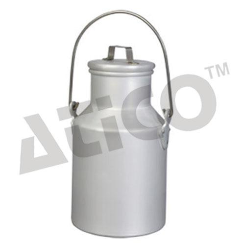 Milk Can Aluminium Cap.20 Ltr Delivery Type
