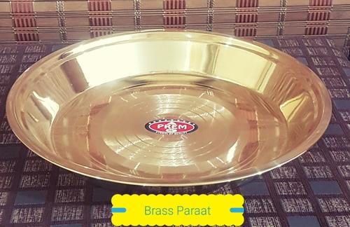 Brass Paraat