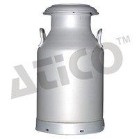 Milk Can Aluminium Cap.15 Ltr