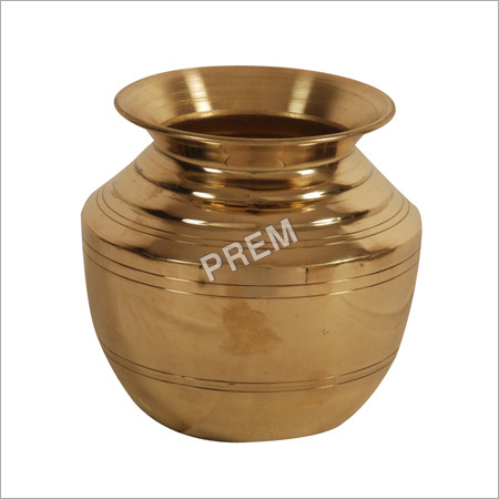 Brass Kumba