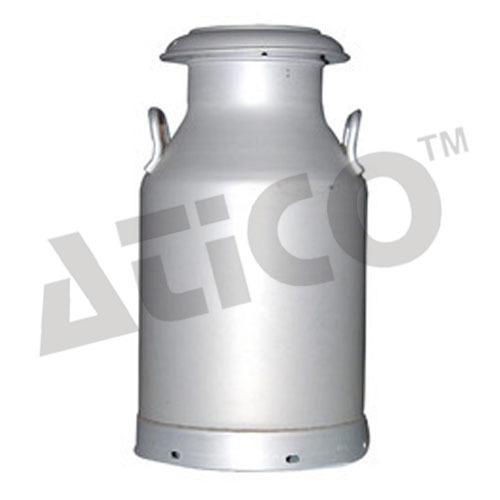 Milk Can Aluminium Cap 5 Ltr
