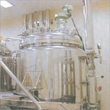 Industrial Process Vessels