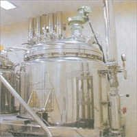 Industrial Process Vessels