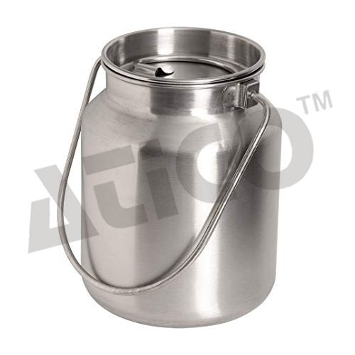 Milk Can Stainless Steel (Delivery Type)
