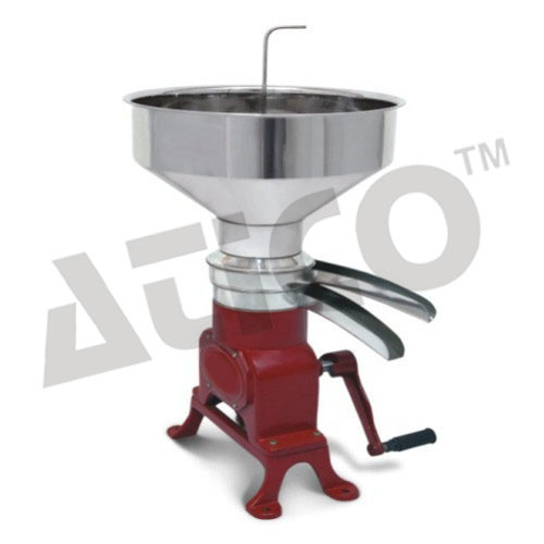 Electrically Operated Cream Separator 60LPH