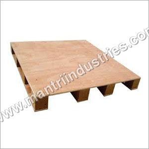 Lightweight Plywood Pallet