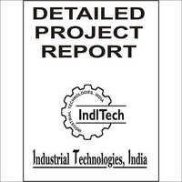 Project Report on Ayurvedic Pain Balm Ointment (Eiri-1000)