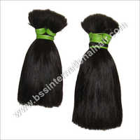 Non Remy Double Human Hair