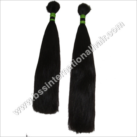 "18"" & 20"" - India Human Hair (Non Remy)"