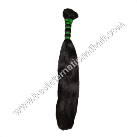 "26"" - India Human Hair (Non Remy)"