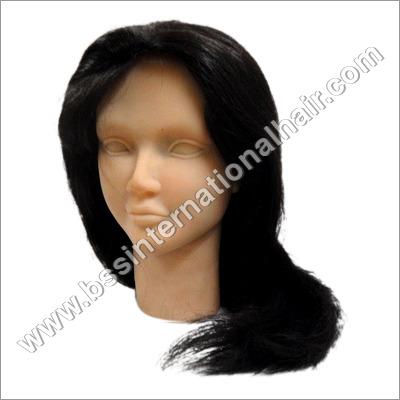 Natural Human Hair Wig