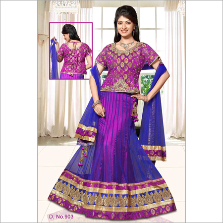 Ladies Lehnga