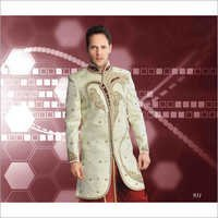 Exclusive Mens Wedding Sherwani