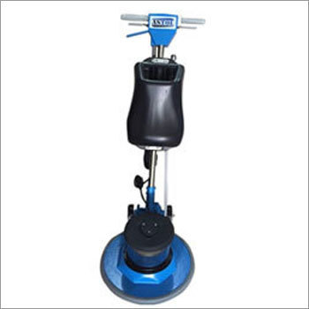 Single Disc Scrubber & Polisher