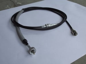 Speedometer Cable Canter