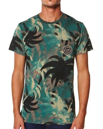 Men Sublimation Tshirt