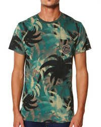 Men Sublimation Tshirt