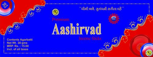 Ashirvad