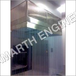 Vertical Laminar Flow cabinet