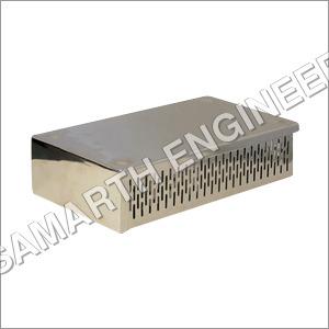 SS Ampoule Box