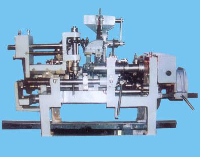 wire nail making machinery