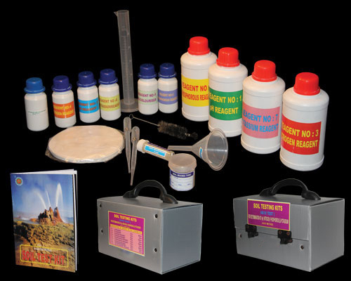 Soil Test Kits