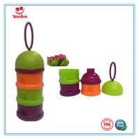 Baby Milk Powder Dispenser
