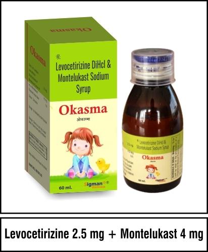 OKASMA Tablets