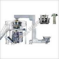Multihead Packaging Machine