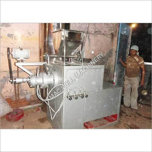 Extruder Machines