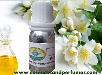 Mogra Perfume Oil