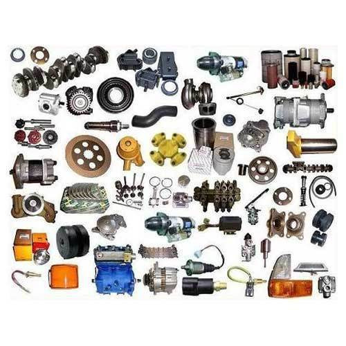Packing Machine Spare Parts