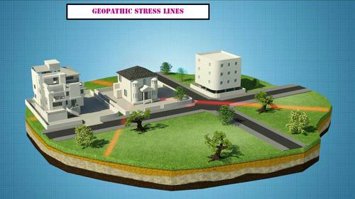 Geopathic Stress Zones