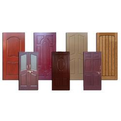 Fibre Suprime Flush-Doors