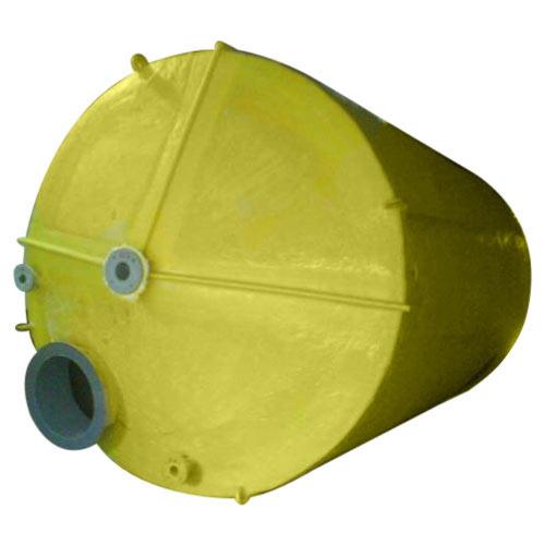 Fibre Glass (FRP) Storage Tanks