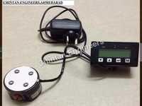 Fuel Consumption Meter