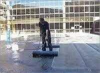 PU Based Waterproofing