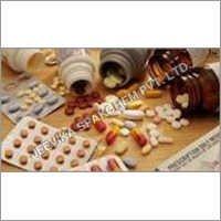Pharmaceutical Emulsifiers